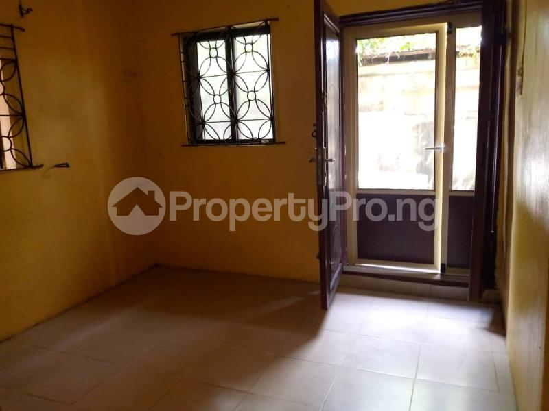 Mini flat Flat / Apartment for rent Sabo Yaba Lagos - 2