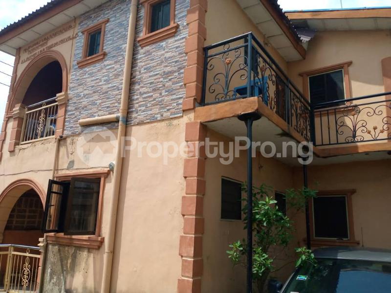 Mini flat Flat / Apartment for rent Sabo Yaba Lagos - 0