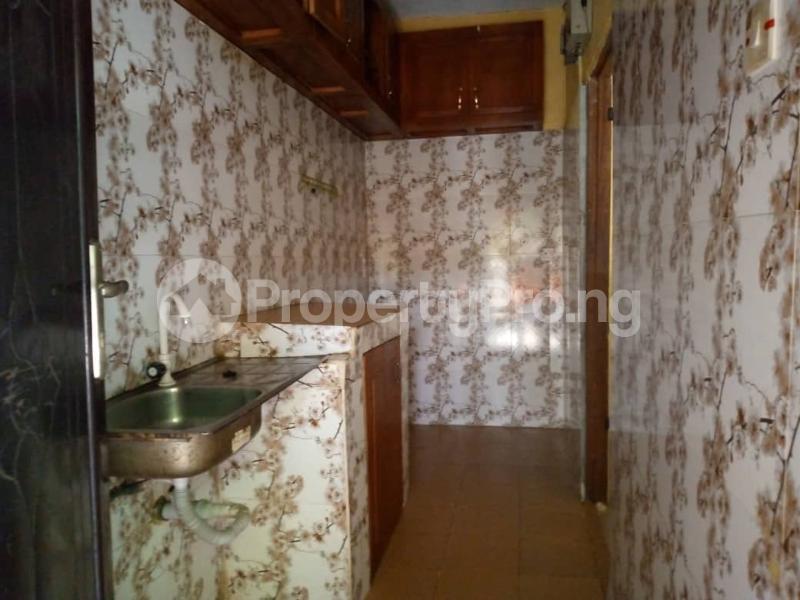 Mini flat Flat / Apartment for rent Sabo Yaba Lagos - 4