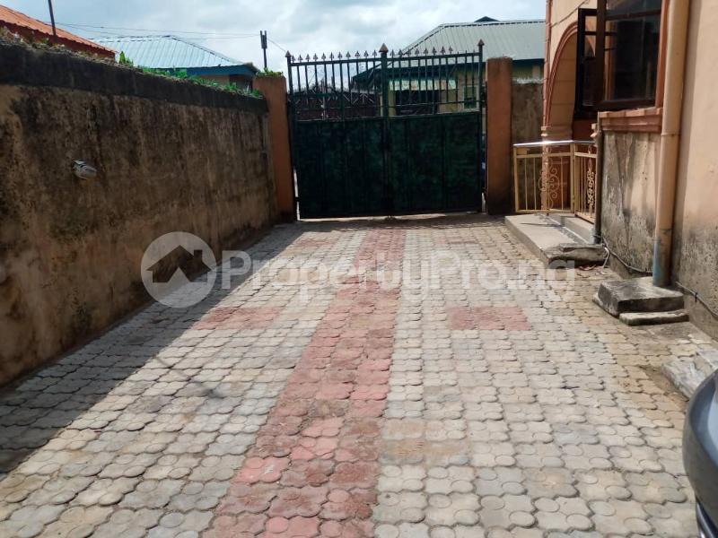 Mini flat Flat / Apartment for rent Sabo Yaba Lagos - 3