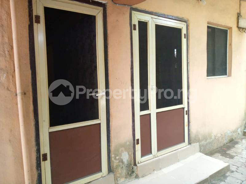 Mini flat Flat / Apartment for rent Sabo Yaba Lagos - 1