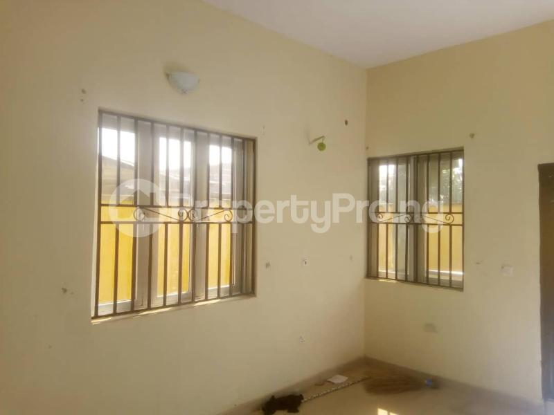 1 bedroom mini flat  Mini flat Flat / Apartment for rent United Estate Sangotedo Monastery road Sangotedo Lagos - 1