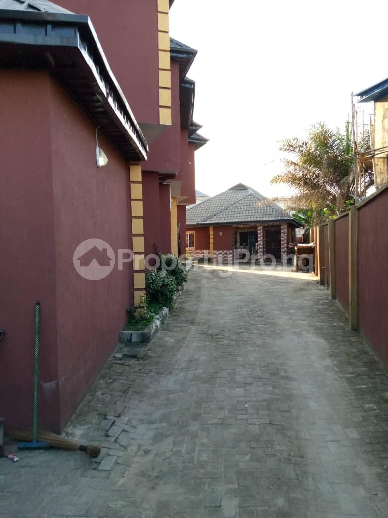 1 bedroom mini flat  Mini flat Flat / Apartment for rent 22, musilimu Street Paseda Eatate, Awoyaya Lagos  Eputu Ibeju-Lekki Lagos - 0