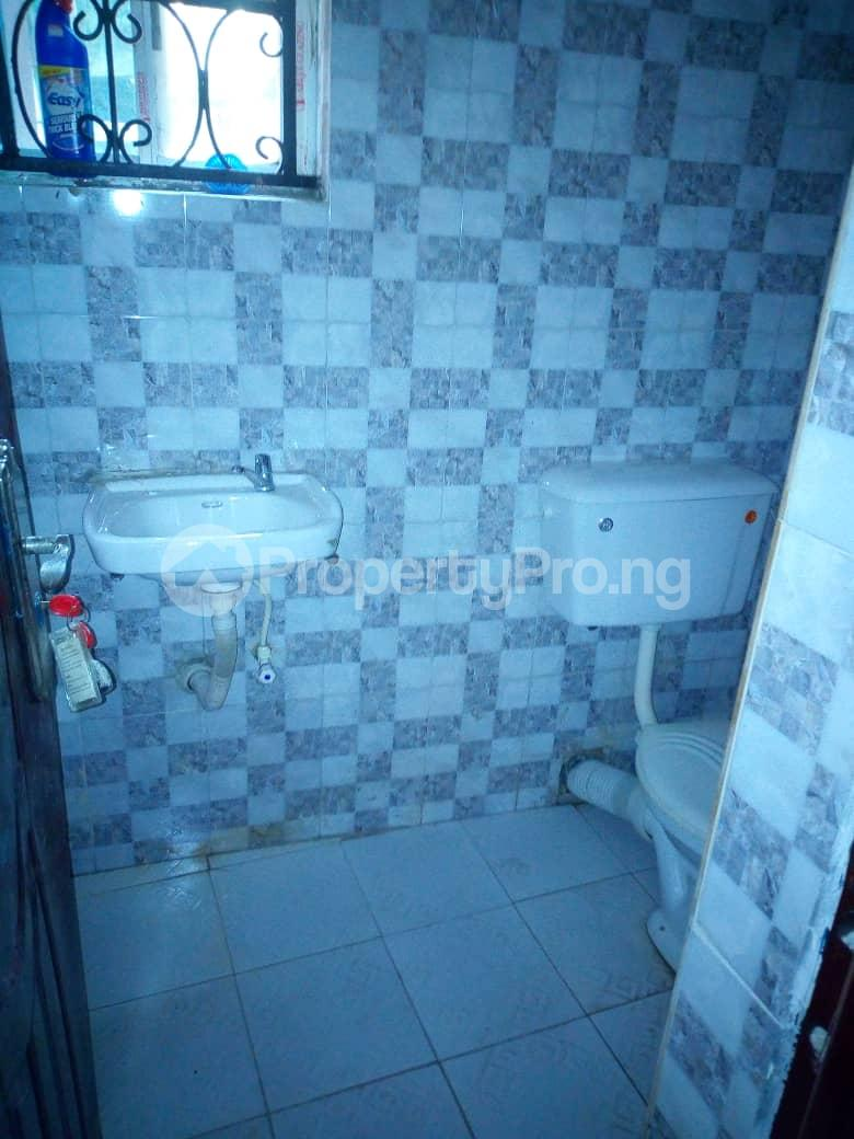 1 bedroom mini flat  Mini flat Flat / Apartment for rent 22, musilimu Street Paseda Eatate, Awoyaya Lagos  Eputu Ibeju-Lekki Lagos - 4