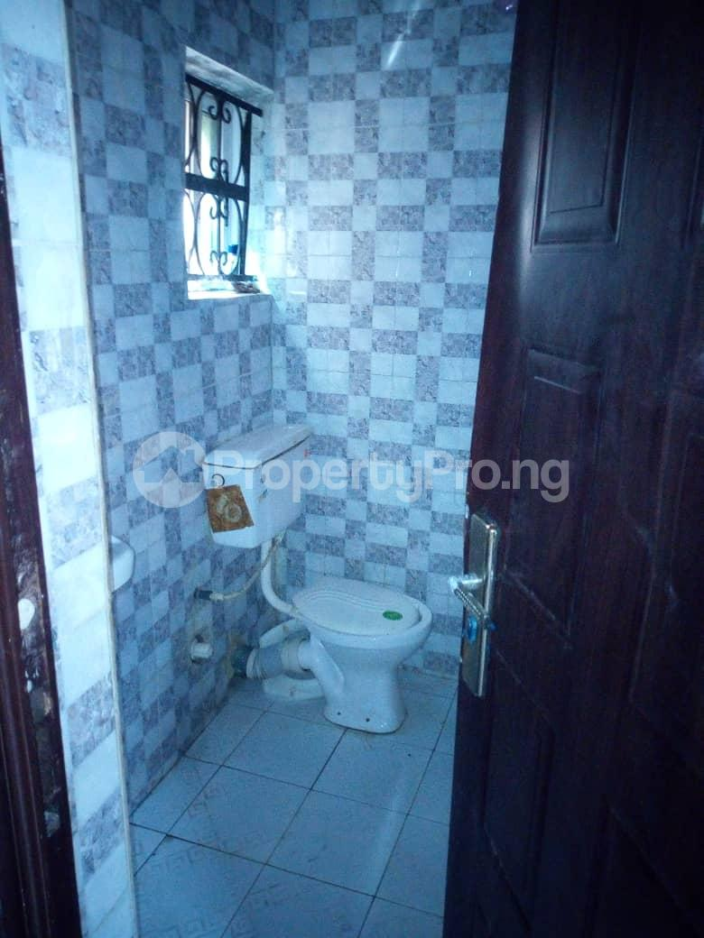 1 bedroom mini flat  Mini flat Flat / Apartment for rent 22, musilimu Street Paseda Eatate, Awoyaya Lagos  Eputu Ibeju-Lekki Lagos - 2