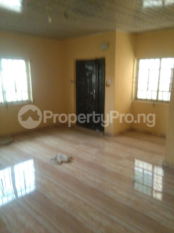 2 bedroom Flat / Apartment for rent Jakande estate Oke-Afa Isolo Lagos - 1