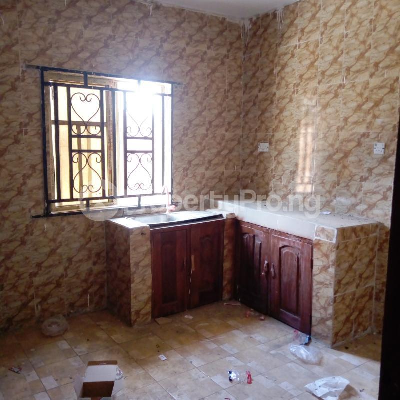 2 bedroom Flat / Apartment for rent I.k.j Bus Stop Bucknor. Bucknor Isolo Lagos - 24