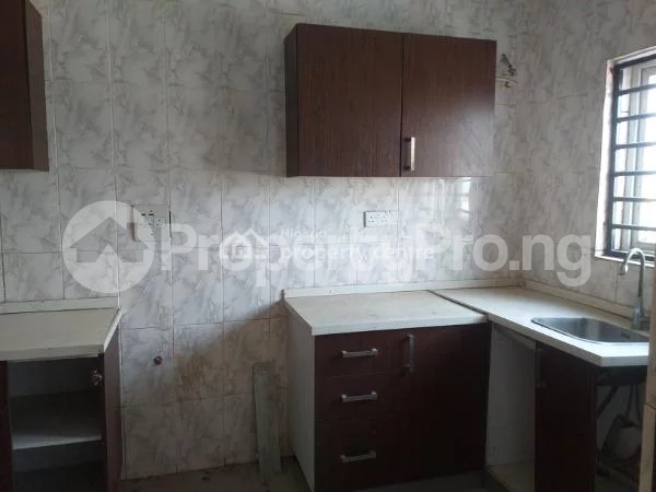 3 bedroom Flat / Apartment for rent Ocean Palm Estate (by Blenco Supermarket) Sangotedo Ajah Lagos - 9