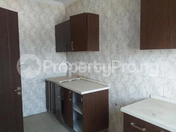 3 bedroom Flat / Apartment for rent Ocean Palm Estate (by Blenco Supermarket) Sangotedo Ajah Lagos - 5