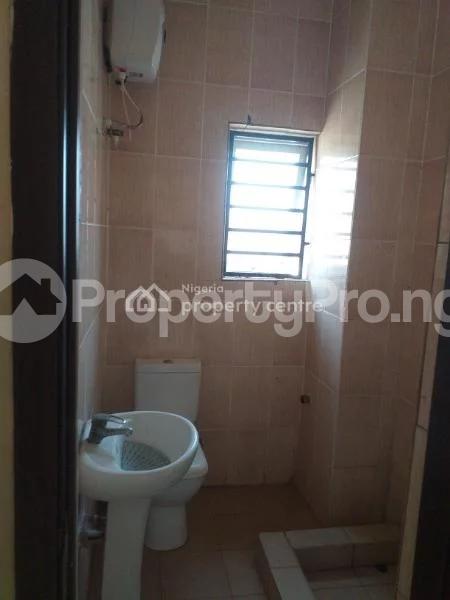 3 bedroom Flat / Apartment for rent Ocean Palm Estate (by Blenco Supermarket) Sangotedo Ajah Lagos - 2