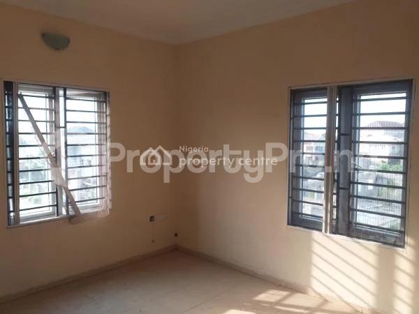 3 bedroom Flat / Apartment for rent Ocean Palm Estate (by Blenco Supermarket) Sangotedo Ajah Lagos - 4