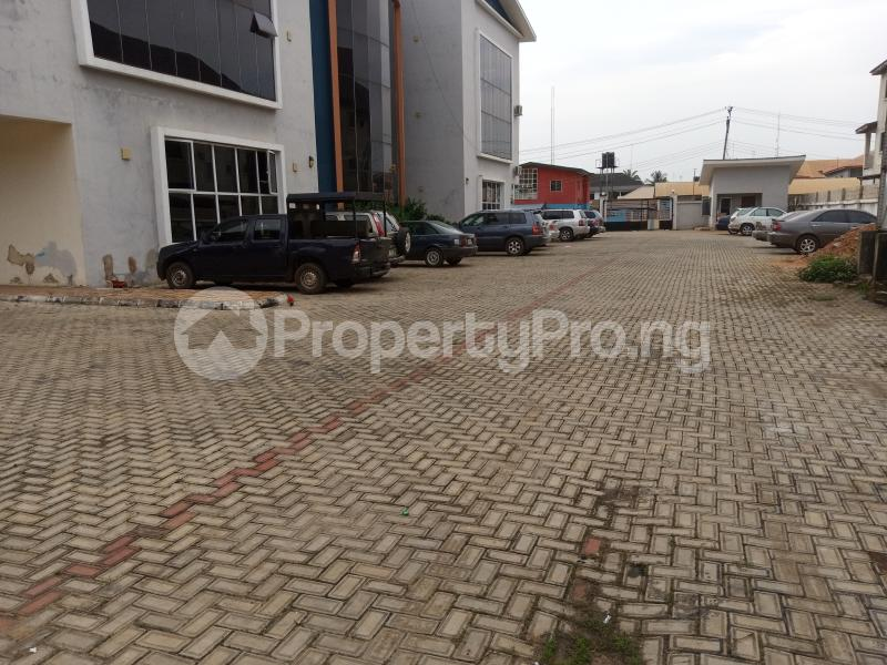 Office Space for rent Asaba Delta - 3