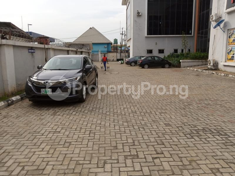 Office Space for rent Asaba Delta - 2