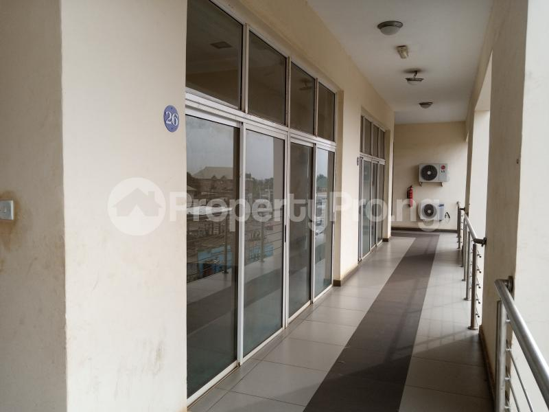 Office Space for rent Asaba Delta - 1