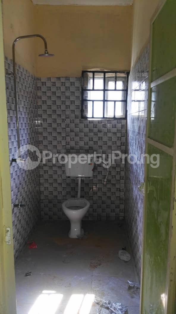 1 bedroom Flat / Apartment for rent Mercyland Port Harcourt Rivers - 3