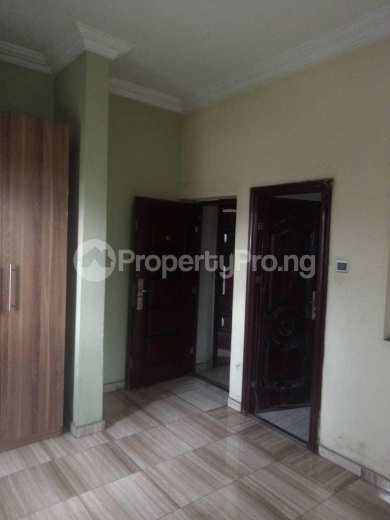 1 bedroom Flat / Apartment for rent Nta Road Port Harcourt Rivers - 4