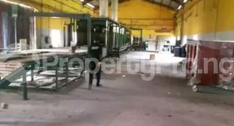 Factory Commercial Property for sale Mowe close to ikeja Ojota Lagos - 6