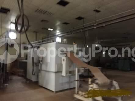 Factory Commercial Property for sale Mowe close to ikeja Ojota Lagos - 11