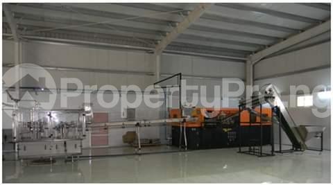 Factory Commercial Property for sale Mowe close to ikeja Ojota Lagos - 3