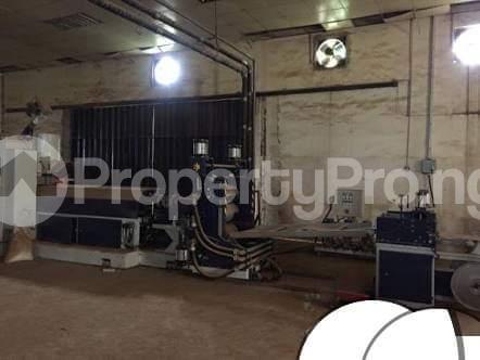 Factory Commercial Property for sale Mowe close to ikeja Ojota Lagos - 2