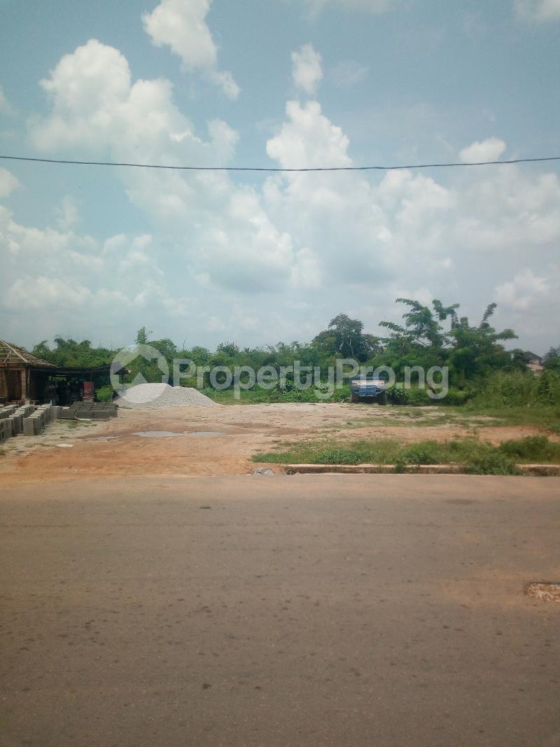 Residential Land Land for sale Alafara, After Nihort,  Close to Ologuneru  Eleyele Ibadan Oyo - 0