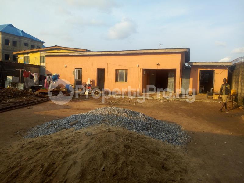 Residential Land Land for sale DOSUNMU street Mafoluku Oshodi Lagos - 3