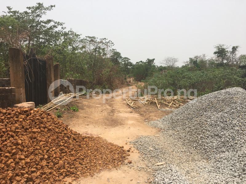 Residential Land Land for sale Off Umuchigbo Major Road Towards Nike Lake Resort Enugu Enugu - 7