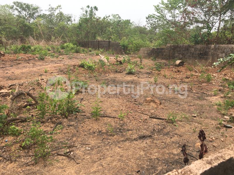 Residential Land Land for sale Off Umuchigbo Major Road Towards Nike Lake Resort Enugu Enugu - 8