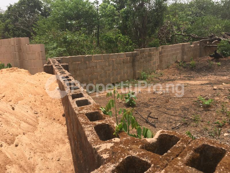Residential Land Land for sale Off Umuchigbo Major Road Towards Nike Lake Resort Enugu Enugu - 6