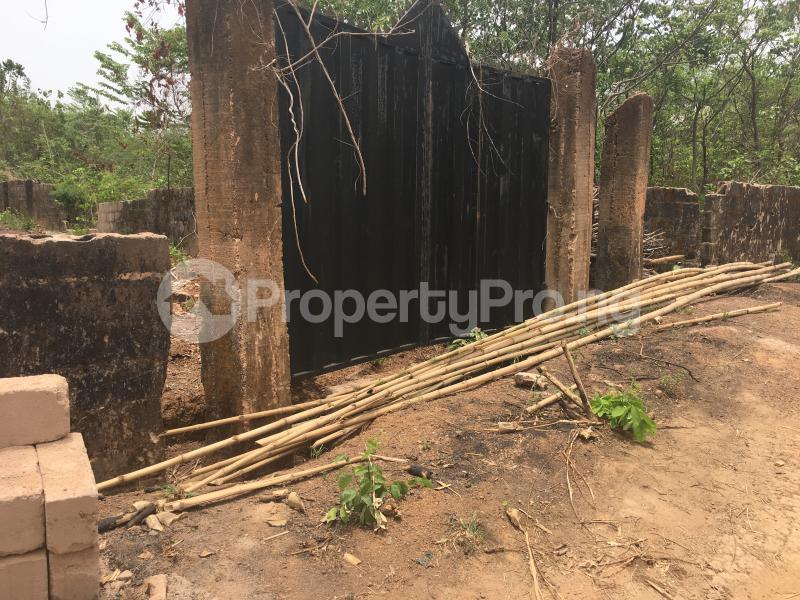 Residential Land Land for sale Off Umuchigbo Major Road Towards Nike Lake Resort Enugu Enugu - 4