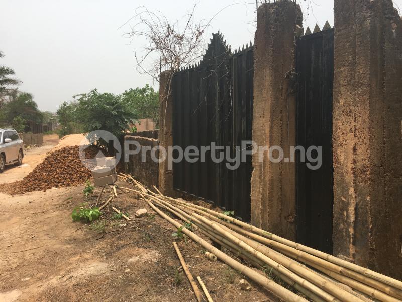 Residential Land Land for sale Off Umuchigbo Major Road Towards Nike Lake Resort Enugu Enugu - 5