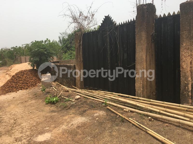 Residential Land Land for sale Off Umuchigbo Major Road Towards Nike Lake Resort Enugu Enugu - 0