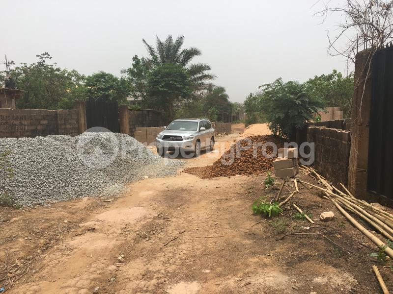 Residential Land Land for sale Off Umuchigbo Major Road Towards Nike Lake Resort Enugu Enugu - 1