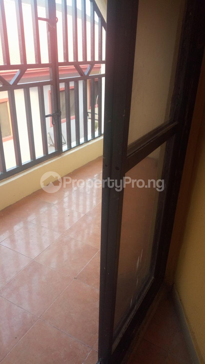 1 bedroom mini flat  Mini flat Flat / Apartment for rent Salvation Estate Ado Ajah Lagos - 6