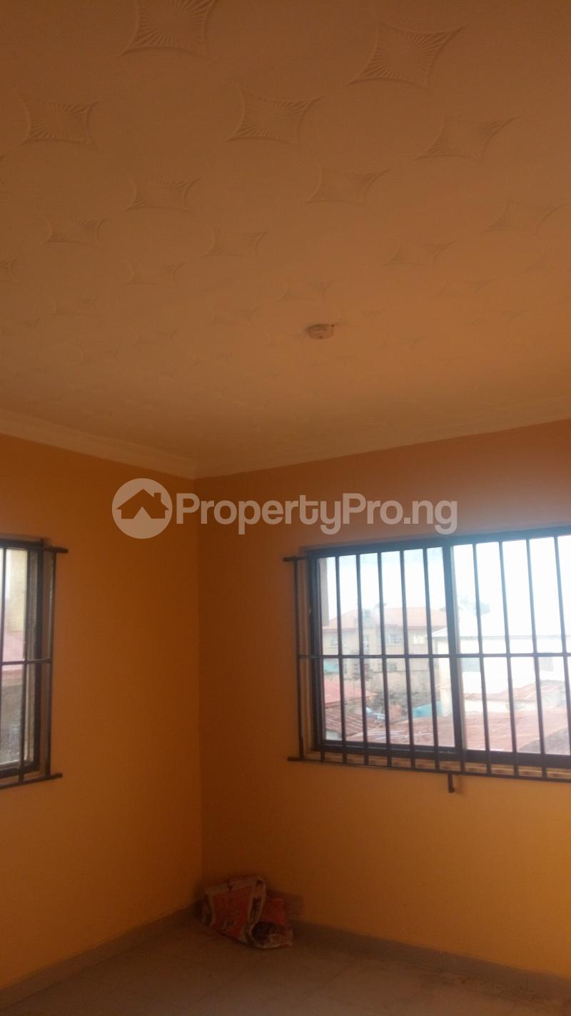 1 bedroom mini flat  Mini flat Flat / Apartment for rent Salvation Estate Ado Ajah Lagos - 5