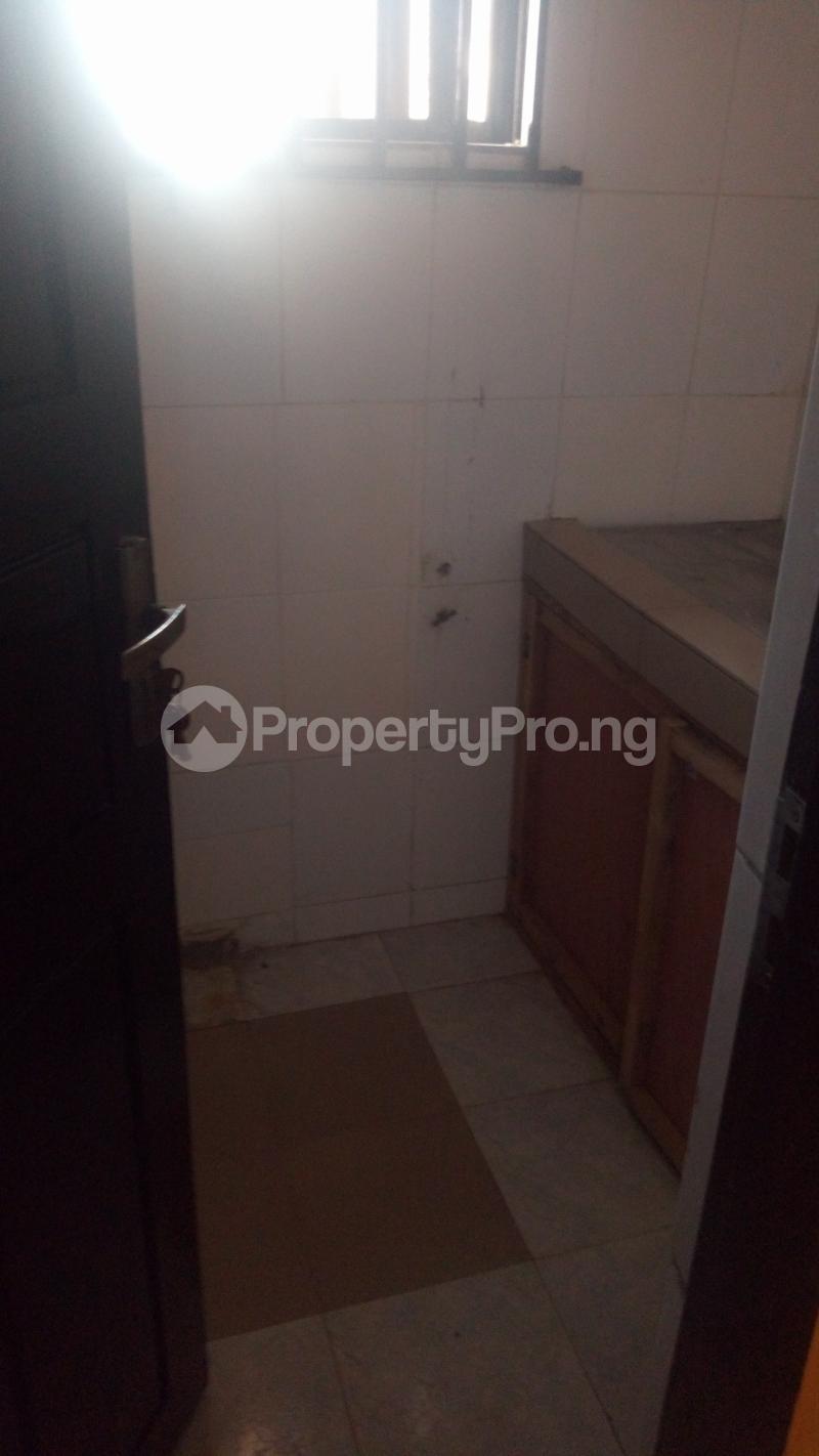 1 bedroom mini flat  Mini flat Flat / Apartment for rent Salvation Estate Ado Ajah Lagos - 3