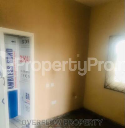 1 bedroom Mini flat for rent Off Pz Road, Off Sapele Road, Oredo Edo - 0