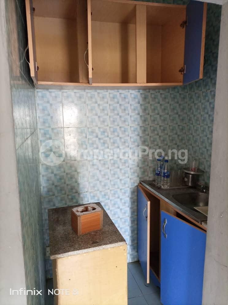Self Contain for rent Old Bodija Bodija Ibadan Oyo - 3