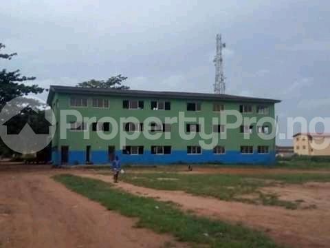 School Commercial Property for sale Oko Oba agege Lagos Oko oba Agege Lagos - 4