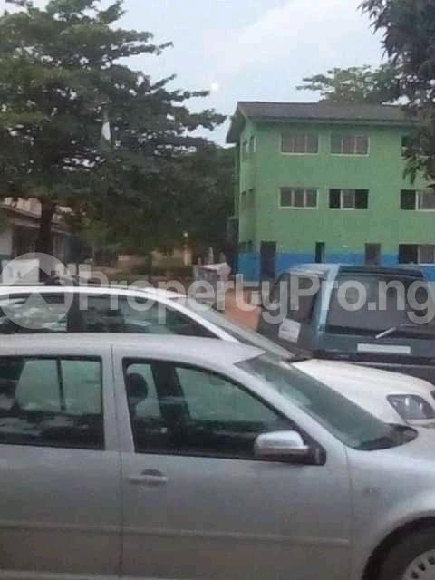School Commercial Property for sale Oko Oba agege Lagos Oko oba Agege Lagos - 2