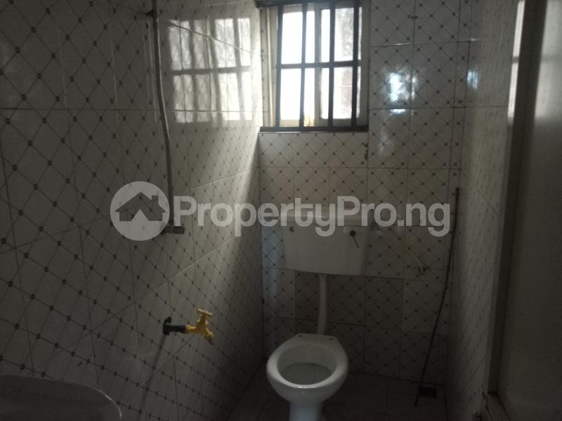 1 bedroom mini flat  Self Contain Flat / Apartment for rent Elekahia/Rumukalagbo Link Road Obia-Akpor Port Harcourt Rivers - 5