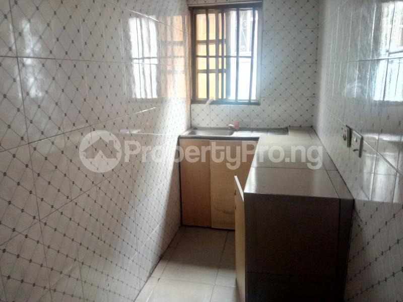 1 bedroom mini flat  Self Contain Flat / Apartment for rent Elekahia/Rumukalagbo Link Road Obia-Akpor Port Harcourt Rivers - 3