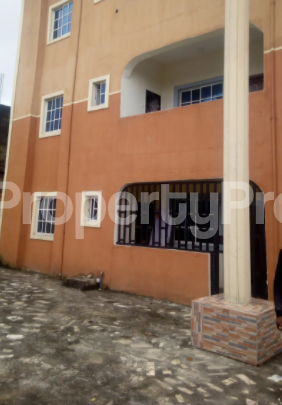 1 bedroom Self Contain for rent Isiah Street,off Chinda Ada George Port Harcourt Rivers - 0