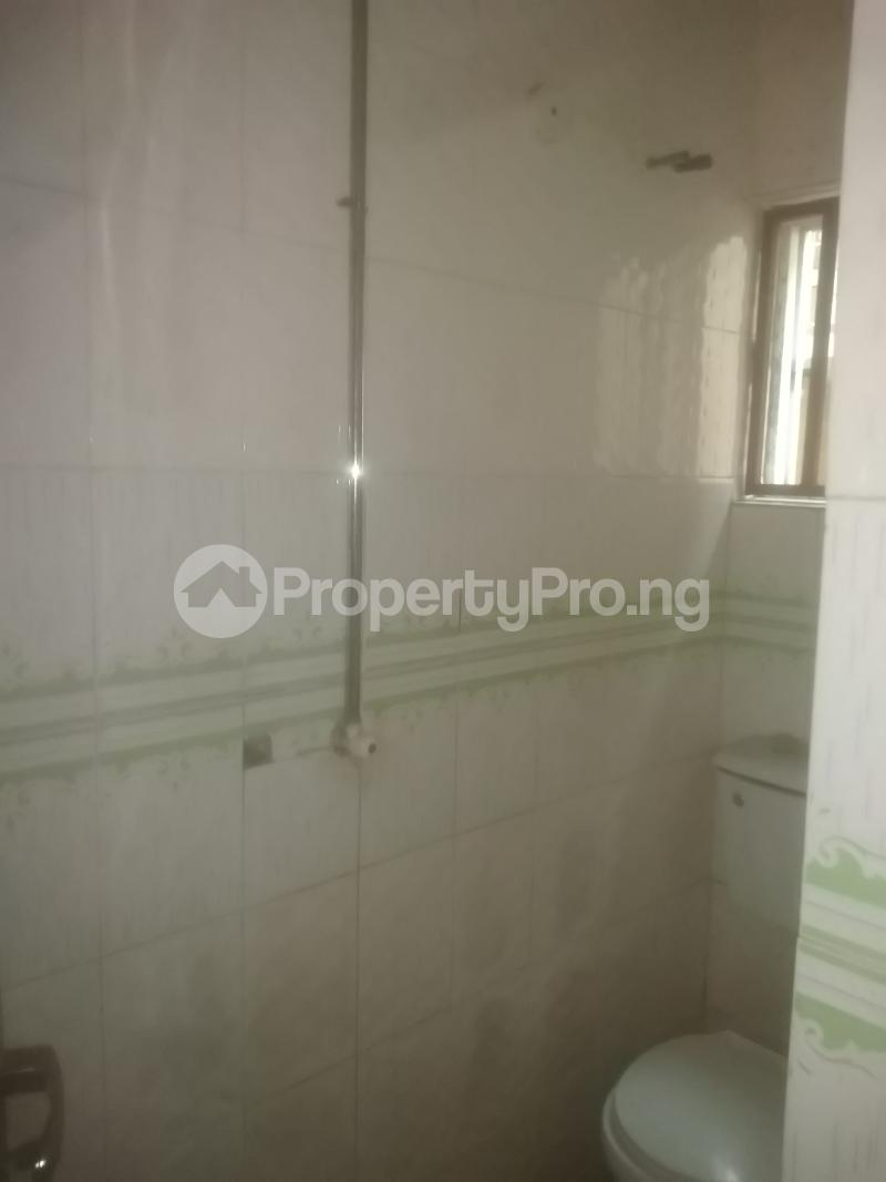 Self Contain for rent New GRA Port Harcourt Rivers - 3