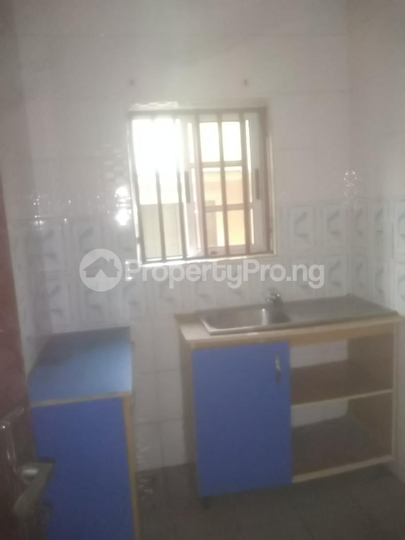 Self Contain for rent New GRA Port Harcourt Rivers - 4