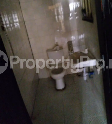 1 bedroom Self Contain for rent Off Pschiatric Road Port Harcourt Rivers - 2