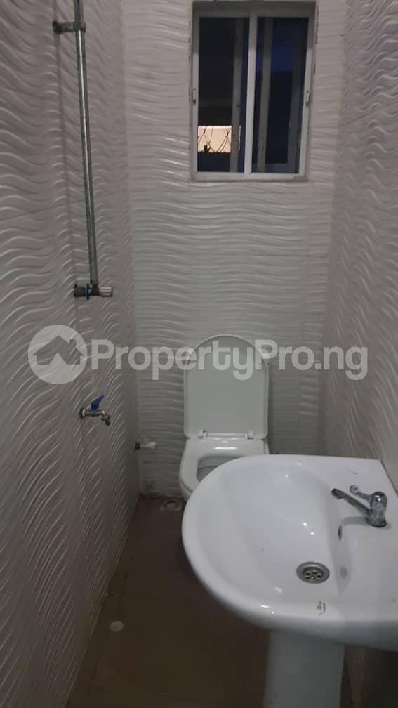1 bedroom Flat / Apartment for rent Ikota Gra Ikota Lekki Lagos - 6