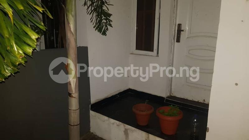 1 bedroom Flat / Apartment for rent Ikota Gra Ikota Lekki Lagos - 5