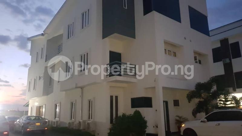 1 bedroom Flat / Apartment for rent Ikota Gra Ikota Lekki Lagos - 3