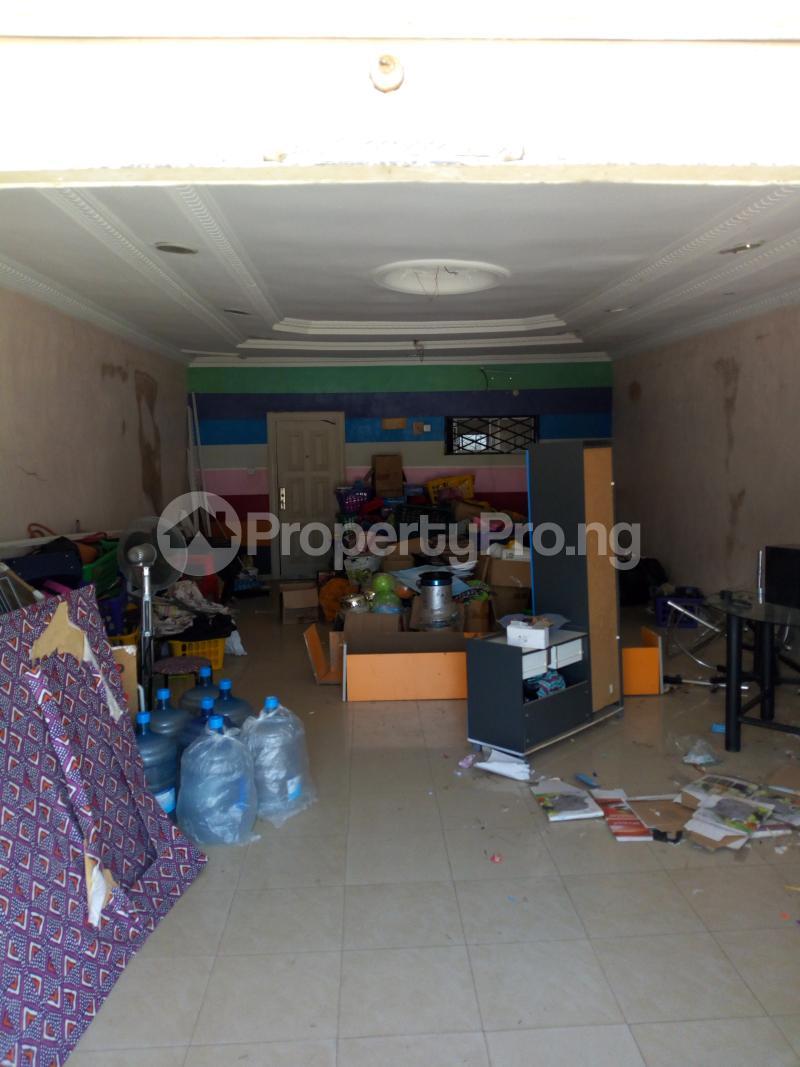 Shop Commercial Property for rent Bodija Bodija Ibadan Oyo - 1